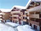 סקי בצרפת - LES CHALETS EDELWEISS