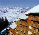 סקי בצרפת -  LES CHALETS DE WENGEN