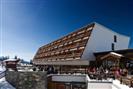 סקי בצרפת לז ארק Les Arcs - מלון *3 LA CACHETTE