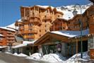 סקי בצרפת | ואל טורנס (ואל טורן) | מלון דירות אטיטיוד