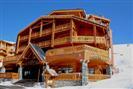 סקי בצרפת | ואל טורנס (ואל טורן) | מלון דירות ואל 2400