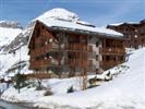 סקי בצרפת | ואל דיזר -  Residence EUROKA VAL