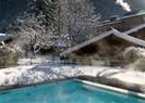 סקי בצרפת | מלון בוטיק בשאמוני (Chamonix) |  אלברט הראשון 5*