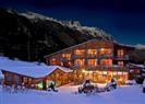 סקי בצרפת | מלון בוטיק בשאמוני (Chamonix) | - ג'ה דה פום  4*