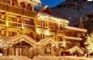 סקי בצרפת | ואל דיזר - *3 Chalet Hotel Les Sorbiers