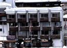 סקי בצרפת | מלון בקורשבל | מלון אלימפיק *2