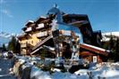 סקי בצרפת | מלון בקורשבל | מלון שבאל בלן *5
