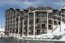 סקי בצרפת | ואל טורנס (ואל טורן) | מלון דירות טיקאל