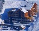 סקי בצרפת | מריבל (Meribel) | מלון הליוס 4*