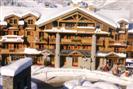 סקי בצרפת | מלון בקורשבל | מלון סזנה *3