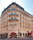 מלון בפריז - שאטו פרונטנאק 4*