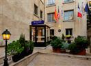 מלון בפריז -  טריפ דה סאקס 3*