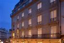 מלון בפריז -  פטיט בלוי סנט ג'רמן 2*