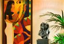 מלון בפריז - מלון לובר מונטנה 3*