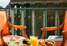 מלון בפריז באזור האופרה -מדלן פלאזה 4*