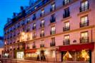 מלון בפריז - טורן לה מארה 3*