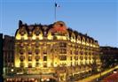 מלון בפריז - לוטסיה 4*
