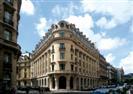 מלון בפריז -  באזור האופרה באנק 5*