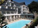 מלון בחבל ברטאן (בריטאני) | לה צ'רצ'יל 4*