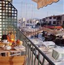 מלון ריביירה צרפתית | לה סופרן 3*