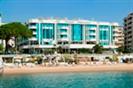 מלון בקאן | ריביירה צרפתית | מאריוט פאלס סטפאני 5*