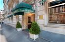מלון בפריז - מלון בלמון 3*