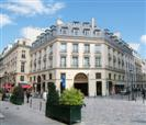 מלון דירות פריז-אופרה