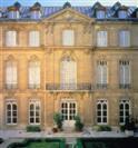 מלון בפריז - סנט ג'יימס אלבאני 4*