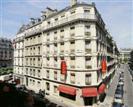 מלון בפריז - וילה ברונאל 3*