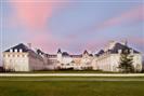 מלון ליד דיסנילנד פריז (יורודיסני) - מלון דרים קאסל 4*
