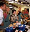 סדנת בישול בפרובנס - שאטו בפרובנס