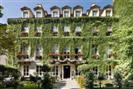 מלון בפריז - פאביון דה לה רן 4*