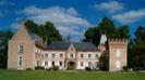 מלון טירה בעמק הלואר - שאטו לה מודס 3*