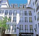 מלון דירות פריז-מונמרטר