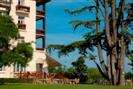 ריזורט Evian - מלון הרמיטז' 4*