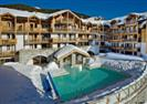 קלאב דירות סקי SKI CLUB MMV MONTGENEVRE