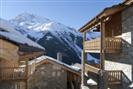 סקי בצרפת - מלון קלאב דירות סקי CLUB SKI MMV SAINTE FOY
