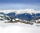 סקי בצרפת - RESIDENCE CLASSIC VRT