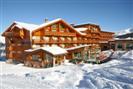 סקי בצרפת | מלון בקורשבל | מלון אנאפורנה *5
