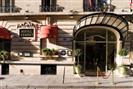 מלון בפריז - וורנט 4*