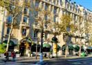 מלון בפריז - Bastille הולידי אין 4*