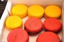 סדנת בישול בפריז - עוגיות מאקרון