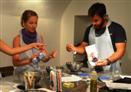 סדנת בישול בפריז - באגטים ואפייה צרפתית