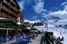 סקי בצרפת | ואל טורנס (ואל טורן) - SKI CLUB MMV VAL THORENS