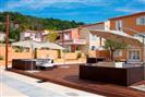 כפר נופש שאטו פאיינס (פרובנס-ריביירה)