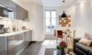 דירה בפריז -דירת שני חדרי שינה וסלון  | רובע המארה