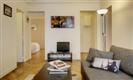 דירה בפריז - דירת שני חדרי שינה וסלון | איזור רפובליק-אופרה