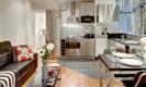 דירה בפריז - דירת לופט שני חדרי שינה וסלון | איזור רפובליק-אופרה