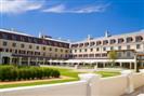 מלון ליד דיסנילנד פריז (יורודיסני) - מלון ראדיסון בלו 4*
