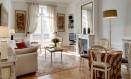 דירה בפריז - דירת שני חדרי שינה וסלון | ככר ואנדום